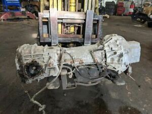 Automatic Transmission With Locking Differential Fits 80 81 Porsche 928 247608