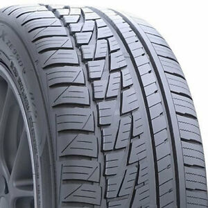 4 New 245 40r17 Falken Ziex Ze950 95w All Season Tires 28953785