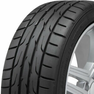 2 new 205 55r16 Dunlop Direzza Dz102 91v Performance Tires 265029841