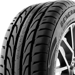 295 30zr18 General G Max Rs 295 30 18 Tire