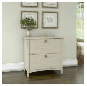 New Lateral File Filing Cabinet White Storage Organizer Cheap Home Office Sturdy
