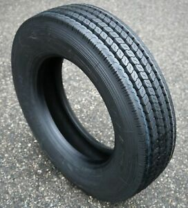 2 Tires Leao Llf86 215 75r17 5 Load H 16 Ply All Position Commercial