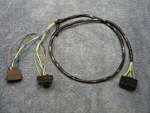 Reblt 69 70 71 72 Pontiac Gto 8 Track To Delco Radio Harness 1969 1970 1971 1972