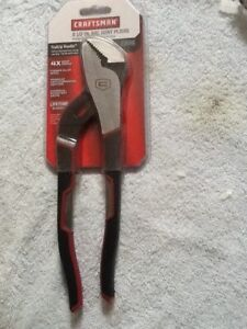 Craftsman Arc Joint Pliers