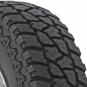 4 new 33x12 50r15lt Mickey Thompson Baja Atz P3 108q C 6 Ply Tires 90000001912
