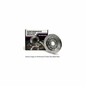 Performance Friction Brakes 381 082 20 Rotor