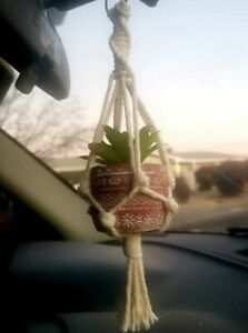 Car Rear View Mirror Hanging Decoration