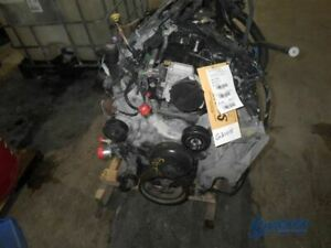 Engine 5 3l Vin 3 8th Digit Opt Lc9 Fits 07 08 Avalanche 1500 1101956