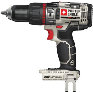 Porter cable 20v Max Hammer Drill Tool Only pcc620b