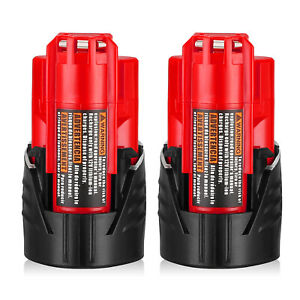 3 8 12v Electric Cordless Ratchet Right Angle Wrench Tool Set With 2 Batteries