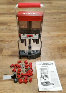 Lee Load All 2 Shotgun Shotshell Reloading Press 20 Gauge 2 3 4quot; 3quot; MEC 90012 $124.99