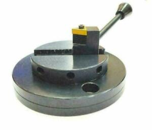 Ball Turning Attachment For Lathe Machine Metalworking Tools bearing Base new