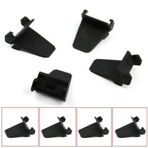Tire Changer Jaw Protectors Abs Plastic For Hunter Rim Replacement Balancers New