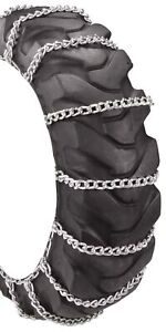 Roadmaster 380 85 30 Tractor Tire Chains Rm876