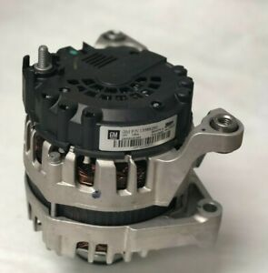 13588290 Alternator Acdelco Gm Original Equipment