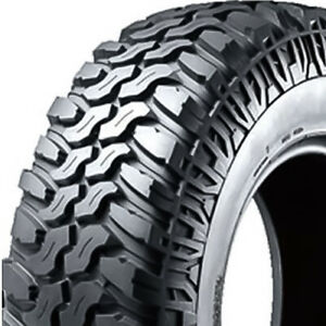 4 New Sunny Sn105 Lt 295 70r17 Load E 10 Ply Mt M t Mud Tires