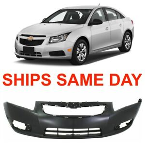 New Gm1000924 Front Plastic Bumper Cover Chevrolet Cruze 2011 2014