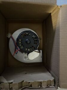 Lennox 69m3101 Combustion Blower 208 230v 0 28 Amps New Repaired Wire