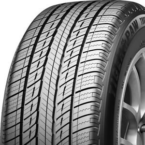 4 New Uniroyal Tiger Paw Touring A S Dt 235 45r19 95v As All Season Tires