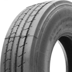 2 New Synergy Sp500 All Steel St 235 85r16 Load G 14 Ply Trailer Tires