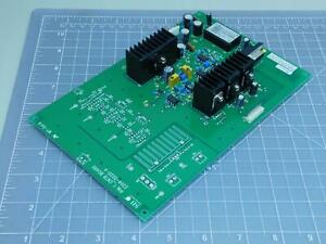 Sii 2204 5020 a X Ray Detector Control Board T151385