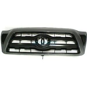 New Grille Fits Toyota Tacoma 2005 2011 To1200269