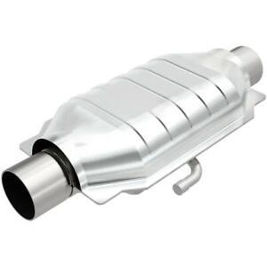 Catalytic Converter For 1982 1984 Dodge Rampage