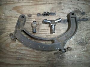 Craftsman Walker Turner 16 Band Saw Tilt Table Bracket