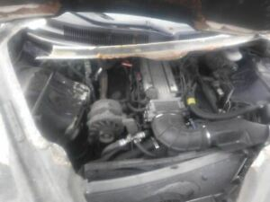 Engine 8 350 5 7l Base Vin P 8th Digit Fits 92 93 Corvette 16929440