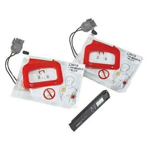 Physio control Lifepak Cr Plus Replacement Kit For Charge pak