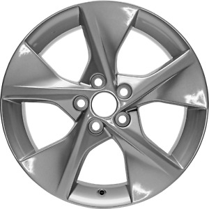 New 18 X 7 5 Charcoal Replacement Wheel Rim For 2012 2013 2014 Toyota Camry