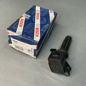 For Ford Focus Lincoln Jaguar Land Rover 0221604700 Oe Genuine Ignition Coil