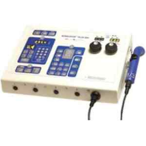 Mettler Sonicator Plus 994 Combination Therapy Unit Seller Refurbished