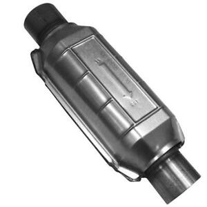Catalytic Converter Fits 1996 Mazda Millenia 2 5l V6 Gas Dohc
