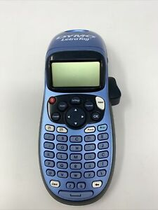 Dymo Letratag Handheld Label Maker For Office Or Home