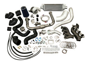 For Silverado Sierra Turbo Kit 4 8l 5 3l 5 7 6 0l 6 2l V8 Ls1 Ls2 Ls3 Ls6 Vortec