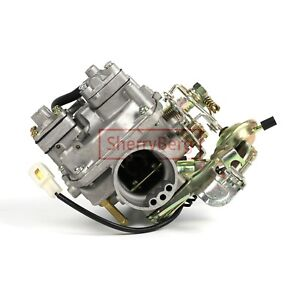 Carburettor Carburetor Carb For Suzuki Sj410 F10a 465q St100 Samurai Jimny Super