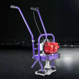Gx35 Gas Concrete Wet Screed Power Screed Cement Surface Leveling 35 8cc 4stroke