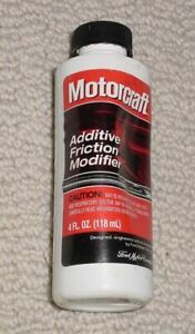 Ford Differential Friction Modifier Posi Additive Xl 3 Limited Slip For Mustang