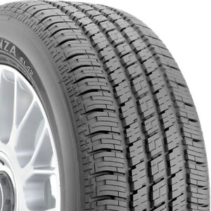 Bridgestone Turanza El42 Rft 205 55r16 91h A s All Season Run Flat Tire