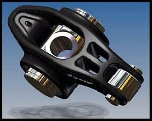 Comp Bbc Chevy Ultra Pro Magnum Roller Rockers Rocker Arms 1 7 7 16 1620 16