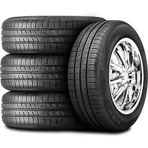4 New Kumho Solus Ta31 205 65r16 95h Dc A S Performance Tires