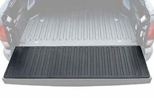 Heavy Duty Utility Truck Bed Tailgate Mat Universal Trim to fit Design