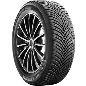 Michelin Crossclimate 2 225 65r17 102h As A s Performance Tire
