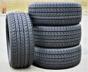 4 New Fullrun F7000 235 50r18 101w Xl As A S High Performance Tires