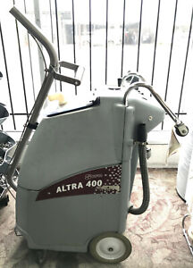 Cfr Altra 400 Pro Carpet Extractor Vacuum Cleaner local Pick Up