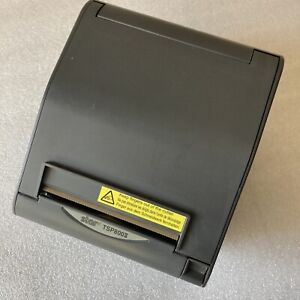 Star Micronics Tsp800ii Pos Thermal Receipt Printer With Usb Interface
