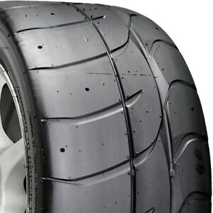 2 New Nitto Nt01 275 35zr18 95w High Performance Tires