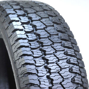 Goodyear Wrangler At s Lt 215 75r15 Load D 8 Ply A t All Terrain Tire
