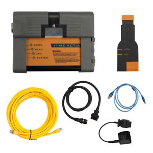 Dhl New Icom A2 b c Diagnostic programming Tool For B m w Car Icom A2